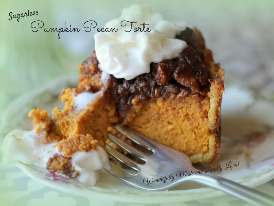 pumpkin-pecan-torte-slice