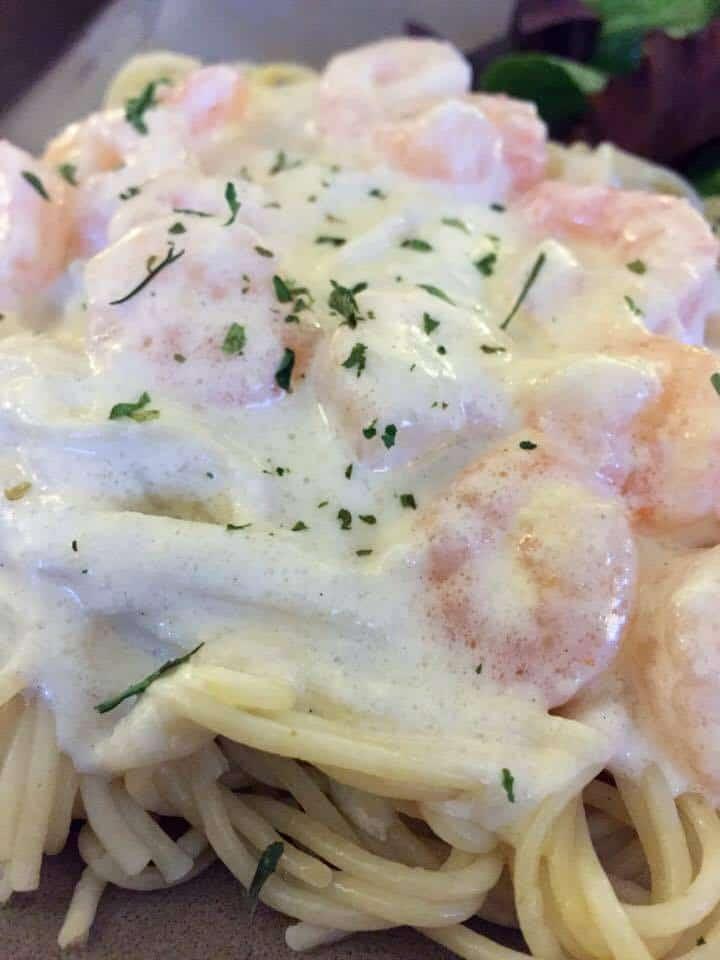 low-carb-shrimp-alfredo