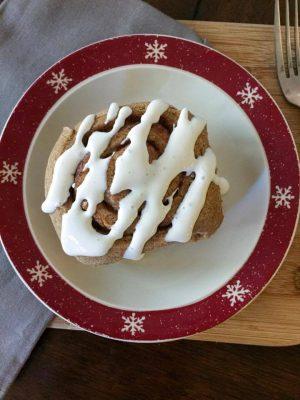 thm-trim healthy mama- cinnamon rolls-sugar free