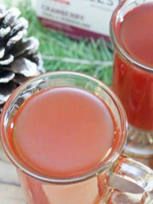 Hot Detox Tea, (aka GGMS)