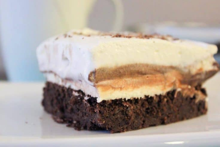 Best Brownie Delight
