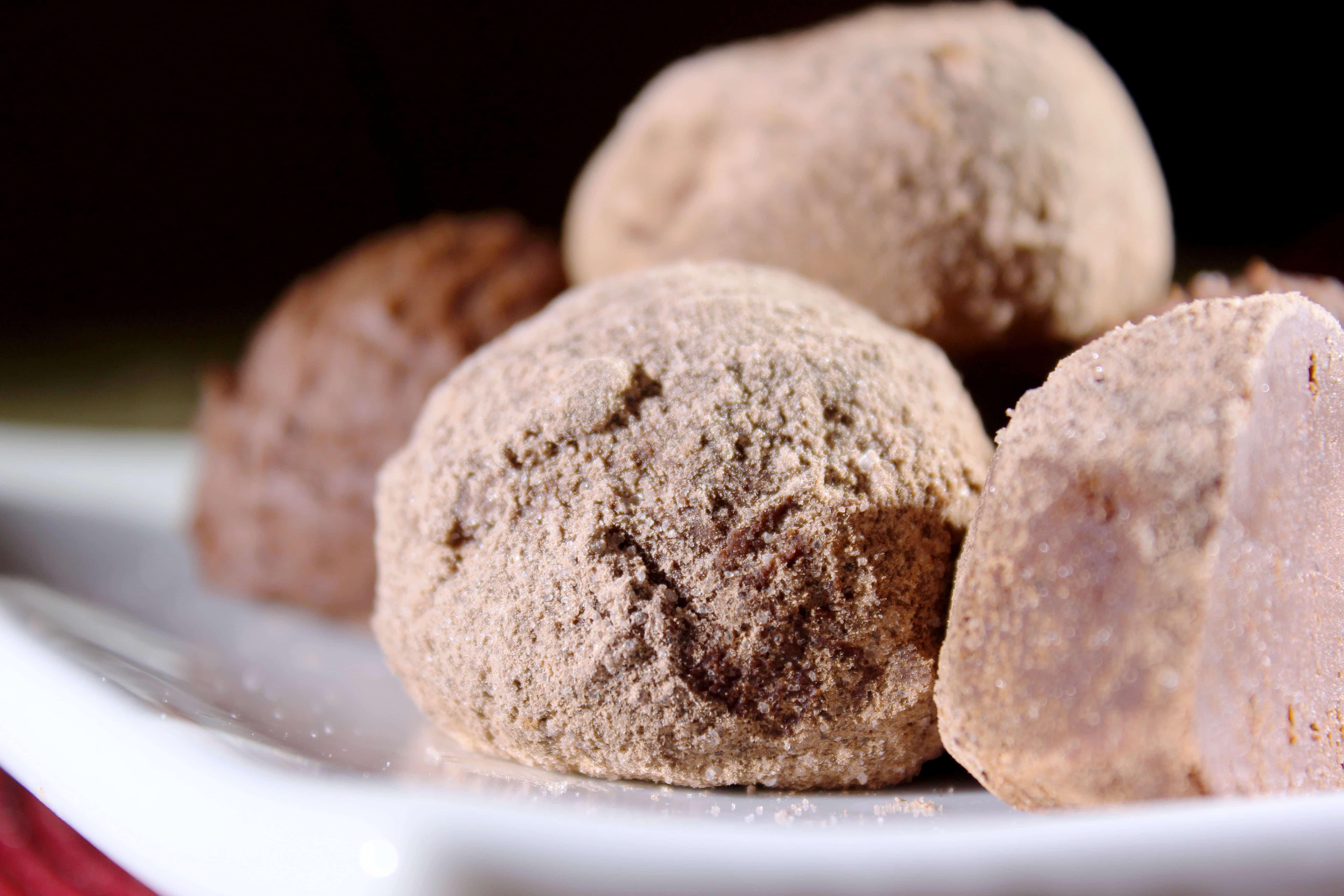 chocolate-coffee-truffles