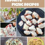 My Montana Kitchen Picnic Favorites