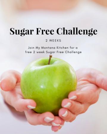 2 Week Sugar Free Challenge #trimhealthymama #lowcarb #sugarfree #keto #healthy #goals #kickthesugar