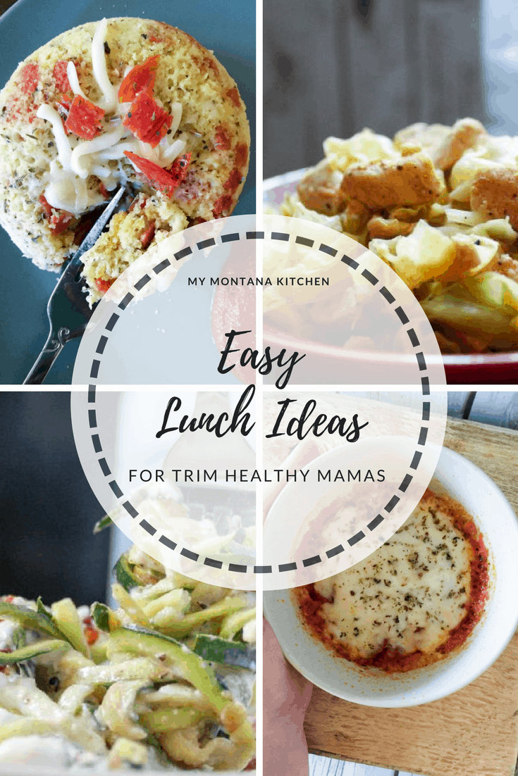 Easy Lunch Ideas | My Montana Kitchen