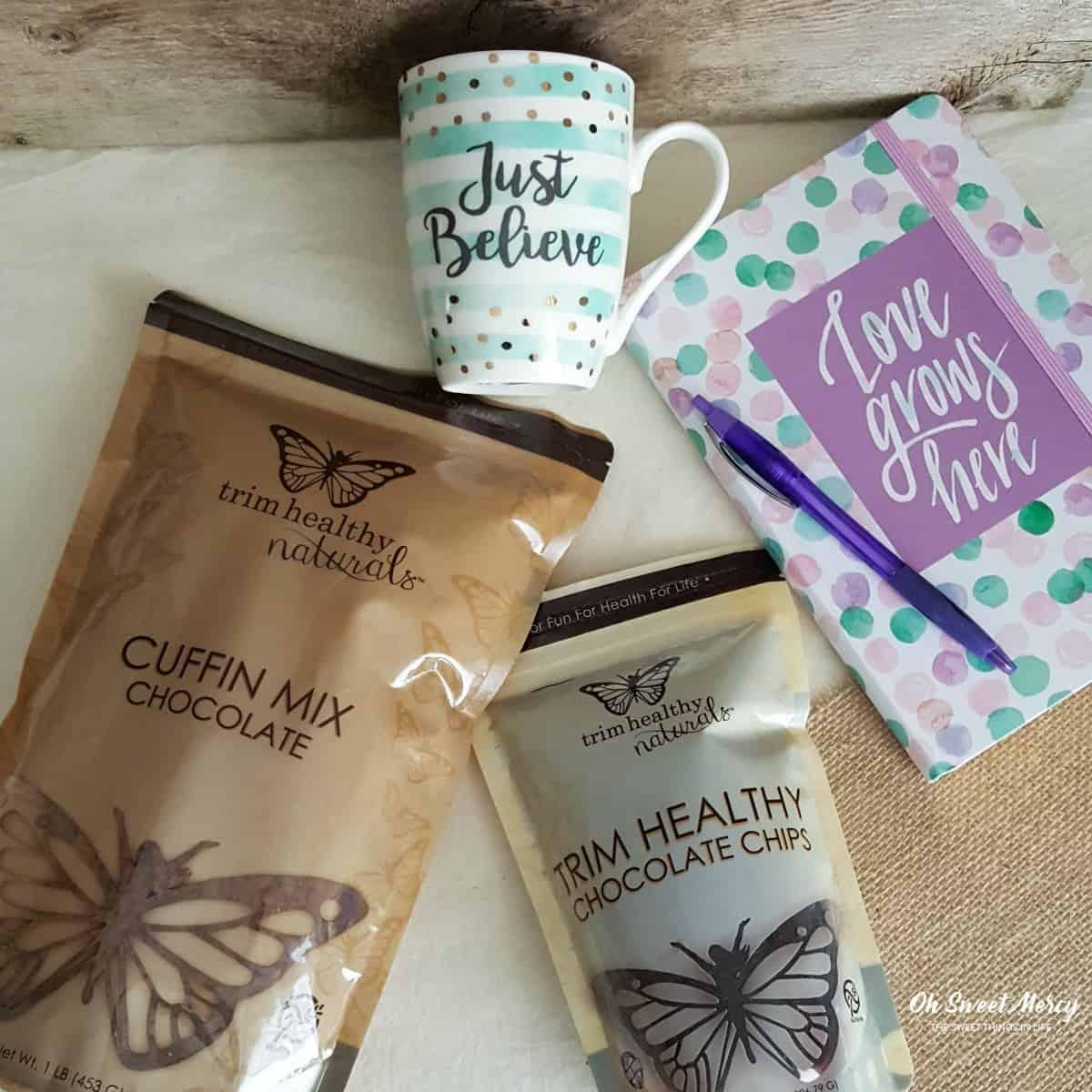 2017 Blogger Test Kitchen Blog Hop Giveaway