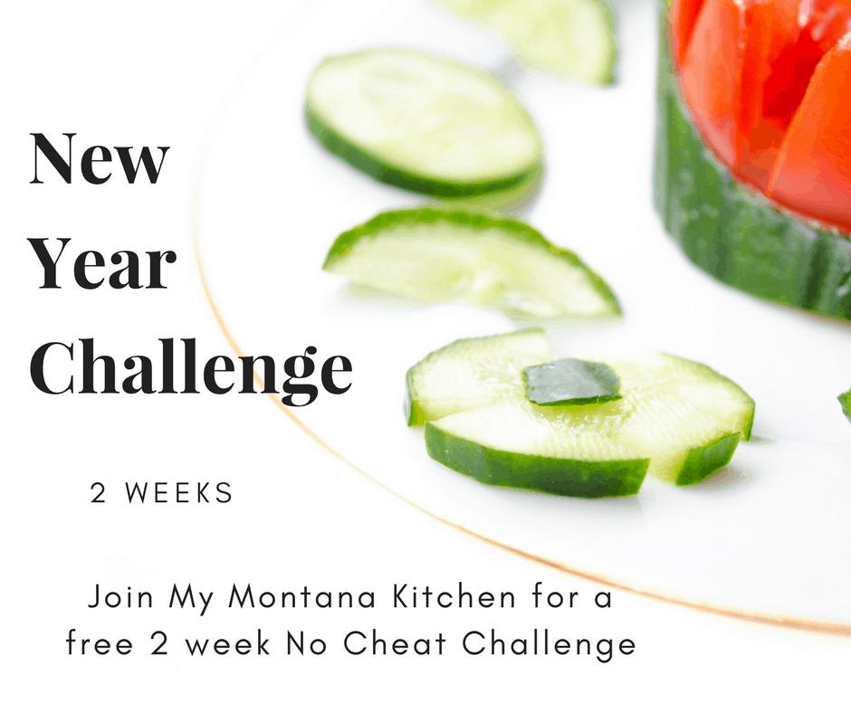 Trim Healthy Mama 2 Week Challenge