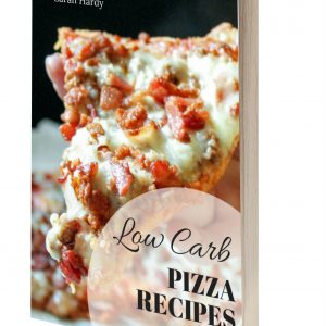 Low Carb Pizza Ebook