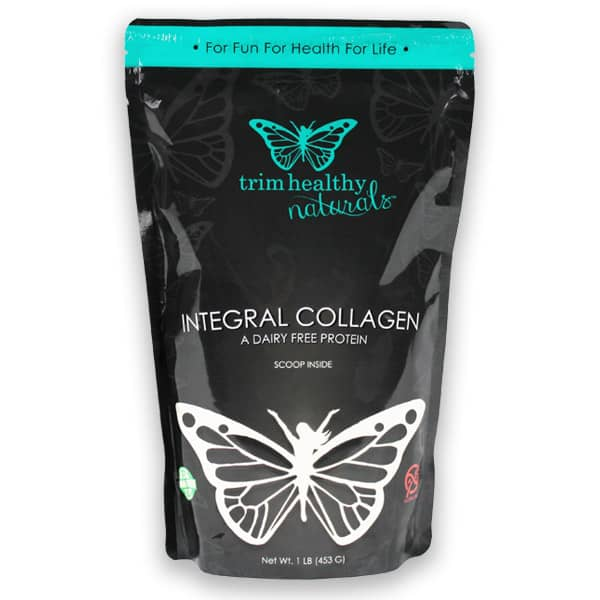 Trim Healthy Mama Integral Collagen