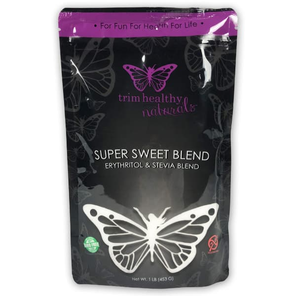 Trim Healthy Mama Super Sweet Blend