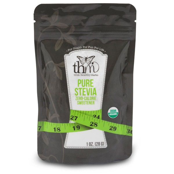Trim Healthy Mama Pure Stevia Extract