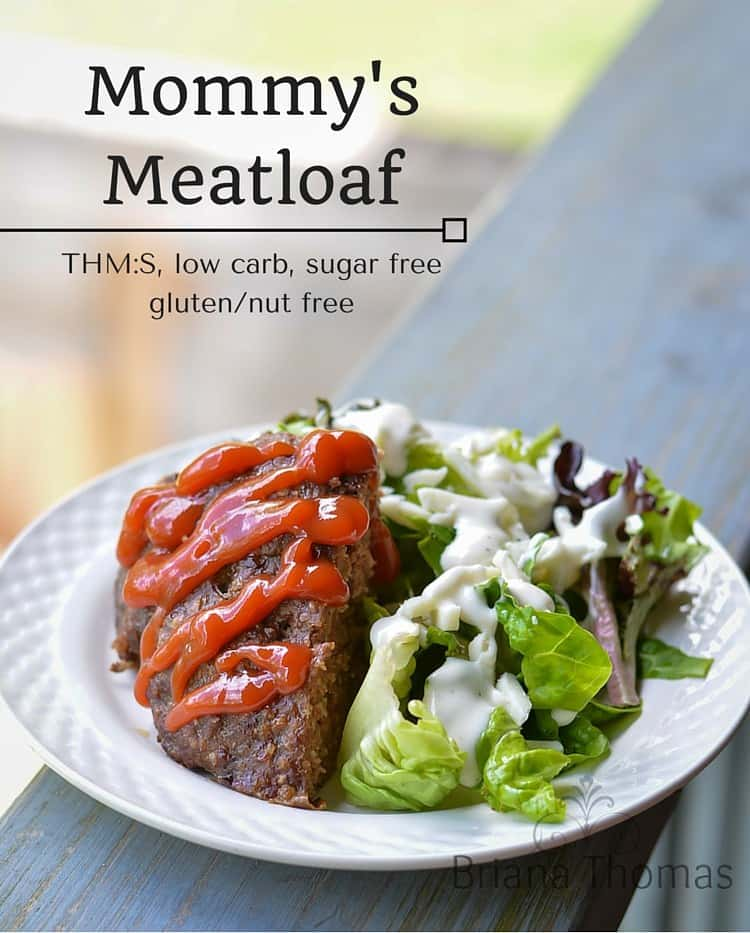 Low Carb Family Meals (THM-S, Gluten Free) #trimhealthymama #thm #thm-s #lowcarb #glutenfree #familymeals #healthymeals
