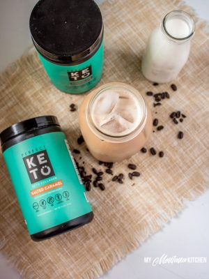 Best Keto Iced Coffee
