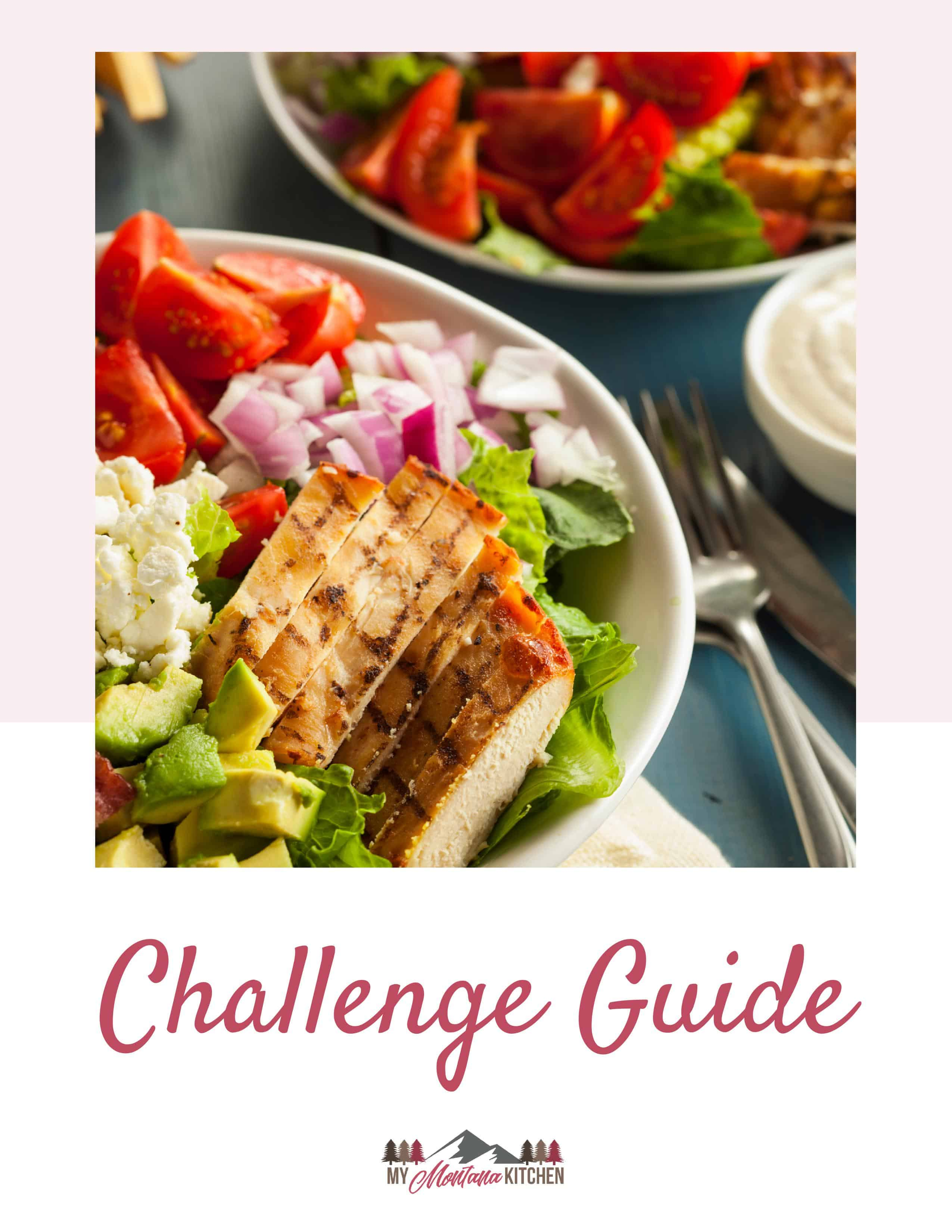 photo of cover of fuel cycle challenge guide