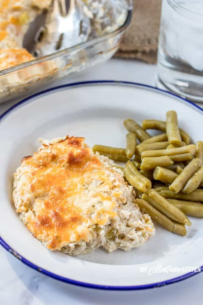 23 Delicious Low Carb Chicken Recipes For Lunch Or Dinner My