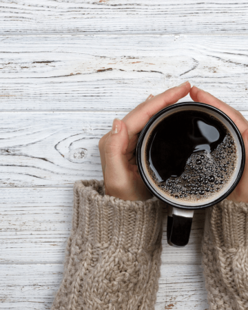 If you want to supercharge your coffee, check out these superfoods to add to your cup of joe! Low carb and keto friendly! #coffee #superfoods #healthycoffee #lowcarb #keto #primal