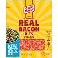Oscar Mayer Real Bacon Bits, Hickory Smoke, 9 Ounce (Packaging May Vary)