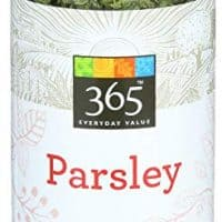 365 Everyday Value, Parsley, 0.25 Ounce
