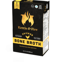 Chicken Bone Broth - 16.2oz