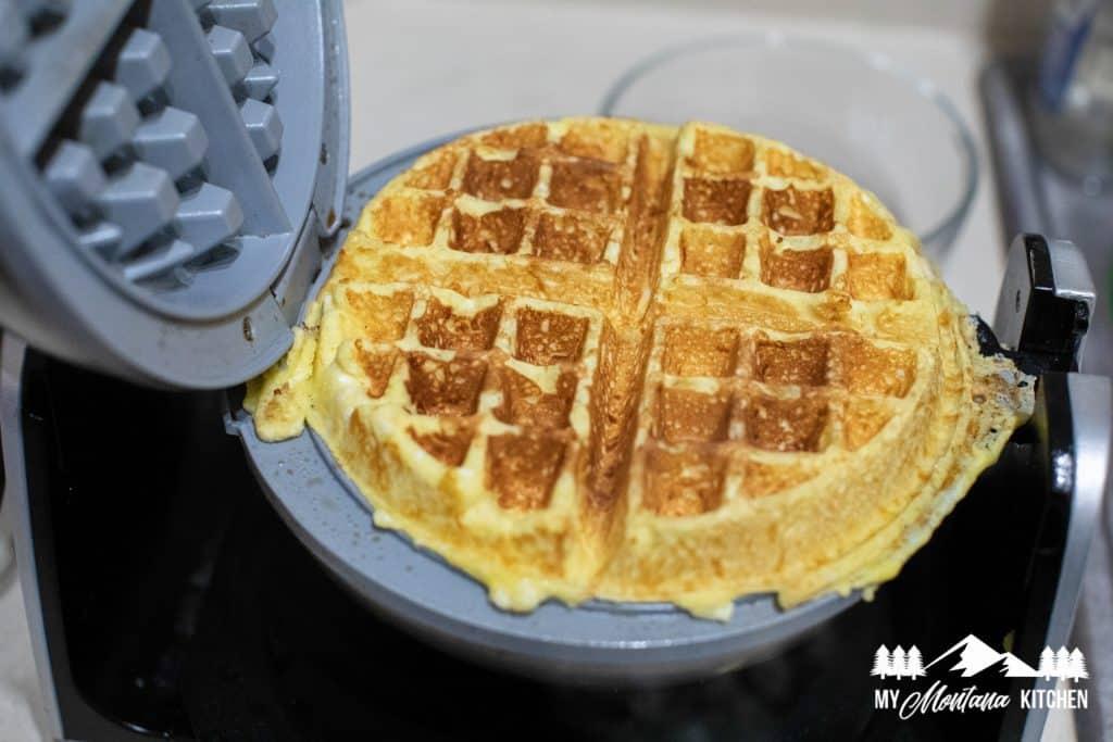 cream cheese chaffle lemon curd-50