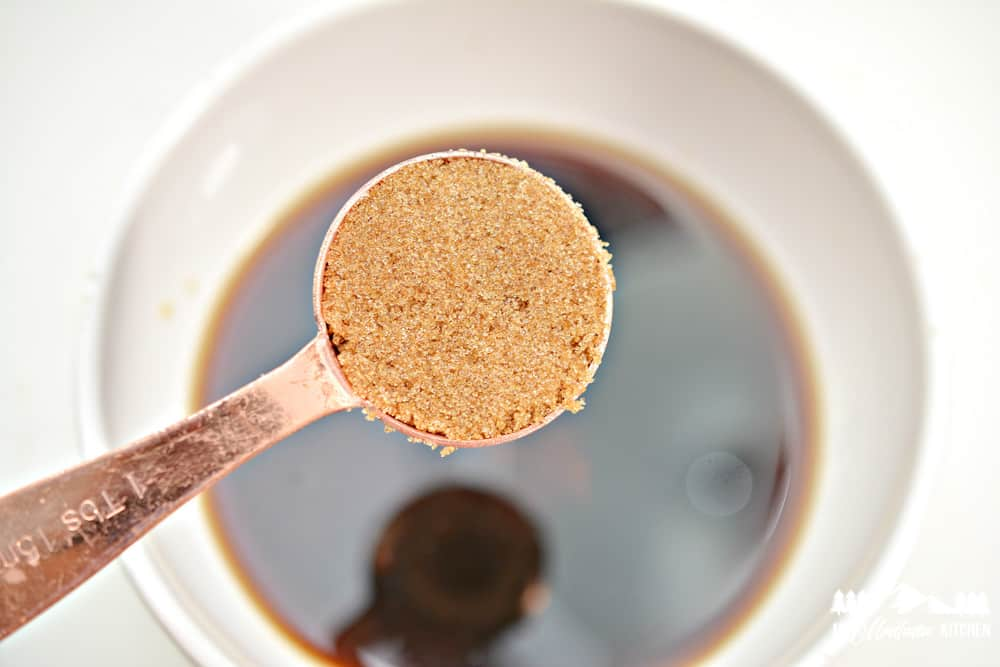 keto brown sugar substitute